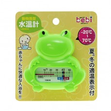 元氣寶寶 動物造型水溫計-青蛙