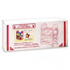 日本 Hello Kitty 玩具收納櫃