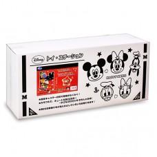 日本 米奇玩具收納櫃