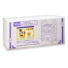 日本 維尼玩具收納櫃