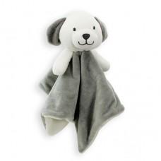 溫柔小狗就寢安撫巾