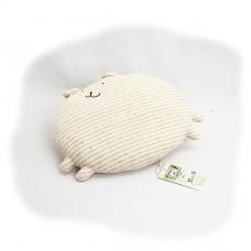 小熊原棉兩用授乳&幼兒枕