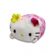 Hello Kitty 安全小砂包