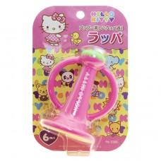 日本 Hello Kitty 律動小喇叭