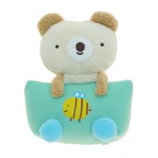 Anano Cafe 米米熊-玩偶小抱枕