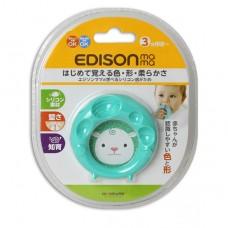 EDISON mama 圓形 綿羊 固齒玩具