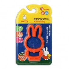 EDISON mama miffy 固齒玩具