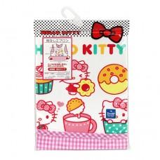日本 Hello Kitty 餐用圍兜