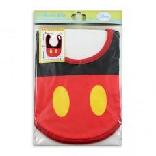 日本 迪士尼小圍兜