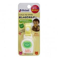 日本 青蛙奶嘴帶