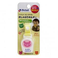 日本 小兔奶嘴帶