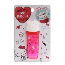 Hello Kitty攜帶式棉花棒便利罐