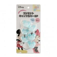 日本 迪士尼 米奇插座安全蓋-6枚