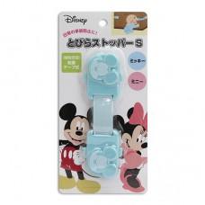 迪士尼 米奇櫥櫃安全鎖 冰箱鎖 S