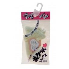 日本 羊毛/暖棉魔術襪0~24cm