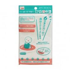日本 六層紗布吸汗巾