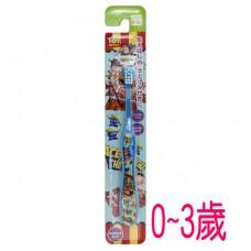 日本 玩具總動員易握牙刷-0~3歲