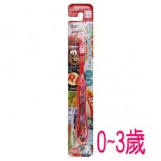 日本 CARS易握牙刷-0~3歲
