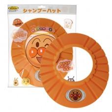 日本 麵包超人洗髮帽