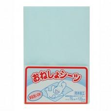 日本 纖柔防溼尿墊-藍色
