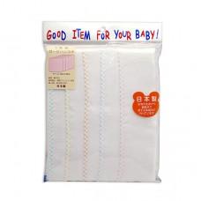 日本 5入紗布手帕