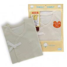日本 天然有機棉肚衣