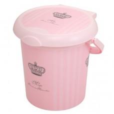 德國 寶貝尿布桶-粉紅甜心