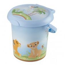 德國 寶貝尿布桶-小獅王