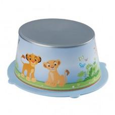 德國 寶貝蛋糕椅-小獅王