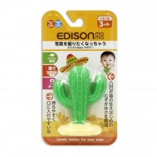 EDISON 仙人掌固齒玩具