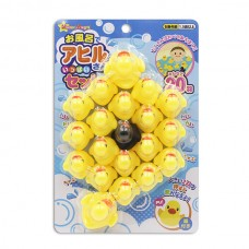 西松屋 沐浴玩具-泡澡小鴨鴨