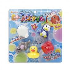 西松屋 沐浴玩具-水中朋友