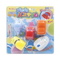 西松屋 沐浴玩具-交通工具