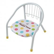 西松屋 豆豆椅-白