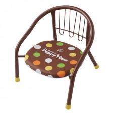西松屋 豆豆椅-棕